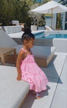 Kardashian Jenner, Kylie Jenner, Jenner Kids, Khloe K, Celebrity Kids, Work Looks, Work Casual, Cute Kids, Kids Fashion