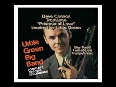 Dave Cannon - Prisoner of Love