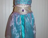 Jasmine inspired harem pants and top in exoctic blue and lavendar Size 5 Jasmine Costume, Disney Halloween Costumes, Everyday Dresses, Disney Outfits, Harem Pants, High Waisted Skirt, Dress Up, Two Piece Skirt Set, Summer Dresses