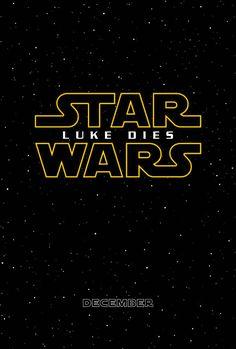 Fixed the new Star Wars poster http://ift.tt/2jjosgR #timBeta