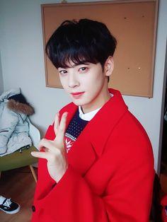 Cha Eun Woo, Hyun Woo, Korean Boy Bands, South Korean Boy Band, Cha Eunwoo Astro, Lee Dong Min, Pre Debut, Guan Lin, Sanha