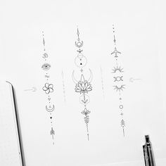 Tattoo artist fedor nozdrin on available designs geometrictattoo geometrictattoodesign symbols symbolstattoo moontattoo lotustattoo suntattoo balitattoo robson carvalho turns his beautiful drawings into magical tattoos Hamsa Tattoo, Unalome Tattoo, Sternum Tattoo, Back Tattoo, Tattoos Geometric, Geometric Tattoo Design, Tribal Tattoo Designs, Tribal Tattoos, Spine Tattoos