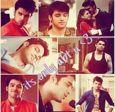 His all looks r just perfect......
