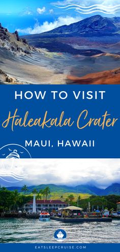 Are you dreaming of a cruise vacation or other travel to Hawaii? If so, you don't want to miss Haleakala Crater in Haleakala National Park on Maui. The scenery is spectacular with many opportunities for photography. Sunrise or sunset tours are available, as is hiking for those venturing on their own. Check out our post for a full description of our experience through a cruise excursion, and see why you don't want to miss this adventure! #Haleakala #Maui #Hawaii #HawaiianCruise…