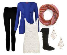 Fashion Friday Leggings Outfit Ideas