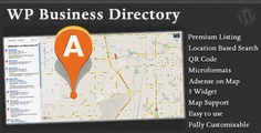 WP Business Directory