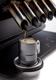THE WORLDS BEST COFFEE MACHINE…. LIKE… EVER!