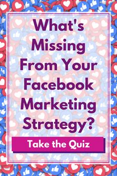If you feel uncertain about the strength of your Facebook marketing strategy - this quiz will help!  marketing-quiz.com Make Money Blogging, How To Make Money, Facebook Marketing Strategy, Quizzes, Finding Yourself, Strength, How Are You Feeling, Writing, Feelings