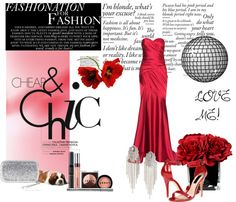 """""""Untitled #75"""" by fashionista-shawnte on Polyvore"""