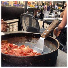 Lou Malnati's Pizzeria KidScore 84, Love this place in Chicago,IL #Pizza Chicago Style!!