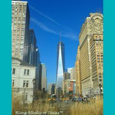 World Trade Center .. 2015