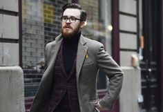 New York Fashion Week Street Style Remix   MAXMAYO Malaysia Menswear Fashion Blogger Blog