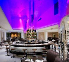 N9NE Steakhouse, Chicago, Fine Dining, Restaurant  440 W. Randolph Street  Chicago, IL