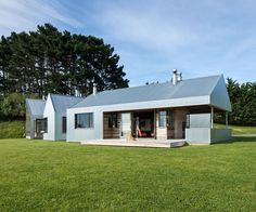 New Zealand's best retreat: Belinda George's Mahurangi home