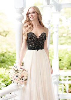 Modern Wedding Dress Separates