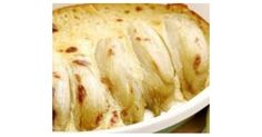 Recipe Endiflette (tartiflette aux endives) by Damy, learn to make this recipe easily in your kitchen machine and discover other Thermomix recipes in Plat principal - divers.
