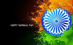 Happy Republic Day Of India 2015 HD Wallpapers 03
