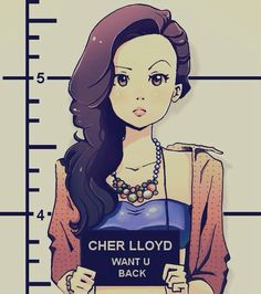 Cher - Anime !