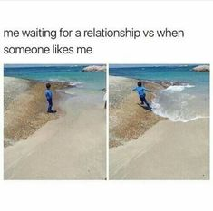 Ideas For Funny Relationship Memes Humor Girlfriends Funny Love, Stupid Funny, The Funny, Haha, Crush Memes, Crush Funny, New Memes, Memes Humor, Funny Humor