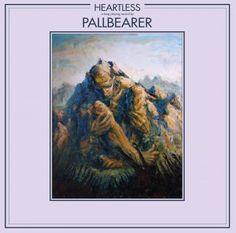 Pallbearer - Heartless - album cover