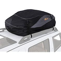 7bfe05cf406304 Amazon.com  Keeper 07203-1 Waterproof Roof Top Cargo Bag (15 Cubic Feet)   Automotive