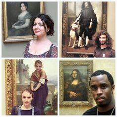 Im Museum… – funny memes Super Funny Memes, Really Funny Memes, Stupid Memes, Funny Relatable Memes, Stupid Funny, Funny Cute, Haha Funny, Dankest Memes, Funny Jokes