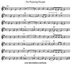 Poor Wayfarin' Stranger-Jack White- Cold Mountian Sndtrk