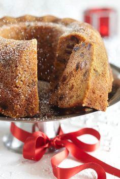 Englantilainen hedelmäkakku | Joulu | Pirkka #food #christmas #joulu