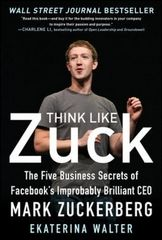 Do you have the copy ? Think Like Zuck. Visit Shopnrelax.com and get your own now