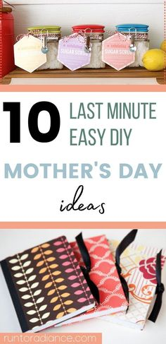 Looking for some last minute easy DIY Mother's Day Ideas? Check out these creative DIY ideas for your mom on her special day! #diy #crafts #mothersday #gift #giftideas Easy Diy Gifts, Homemade Gifts, Fun Crafts, Crafts For Kids, Succulent Frame, Mothersday Gift, Diy Jewelry Holder, Sugar Scrub Diy, Homemade Playdough