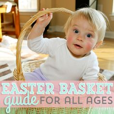 Our Girls' Pajamas made Daily Mom's list of Easter goodies!