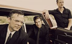 Interpol unveil new song 'What Is What""