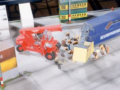 come an visit our scale model scenery webshop at http://www.modelleisenbahn-figuren.com
