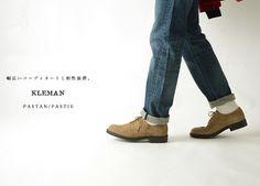 KLEMAN クレマン PASTAN/PASTIE