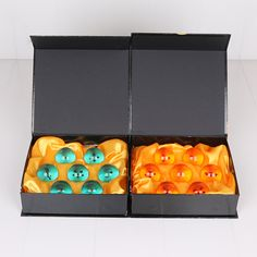 Dragon Ball Z 7 Stars Crystal Ball Set of 7 pcs //Price: $19.00  ✔Free Shipping Worldwide   Tag your friends who would want this!   Insta :- @fandomexpressofficial  fb: fandomexpresscom  twitter : fandomexpress_  #shopping #fandomexpress #fandom