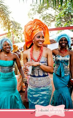 african brides | Мой мир - Свадьба в Нигерии