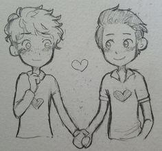 Drawing Sketches, Drawings, Lesbian Art, Wattpad, In A Heartbeat, Cute Art, Memes, Short Films, Character Design