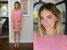 Weekday Wardrobe | Cupcakes and Cashmere | Bloglovin'