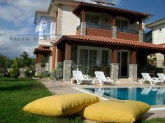 Dreamofholiday Fethiye: Rental Villa in Oludeniz