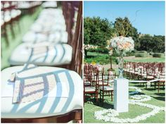 the santaluz country club wedding. Coordinated by Bliss Events