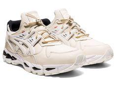 """GEL-KAYANO TRAINER 21 """"MONOZUKURI""""   BIRCH/WHITE   スポーツスタイル(アシックスタイガー) メンズ スニーカー   ASICS Asics, Trainers, 21st, Sneakers, Shoes, Fashion, Tennis, Tennis, Moda"""