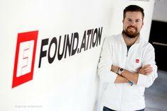 Curator of TEDxAthens, Dimitris G. Kalavros-Gousiou – http://about.me/kalavros