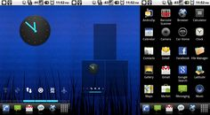 awesome 10 Newest Android Launchers,