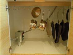 Custom Kitchen Island with LED lighting