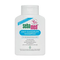 Sebamed Anti-Dandruff Shampoo 200ml - Feelunique