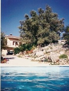 Holiday Apartment With Shared Pool In Puerto Pollensa Pine Walk Area Walking Beach Lake Nearby Balcony Terrace Air Con I