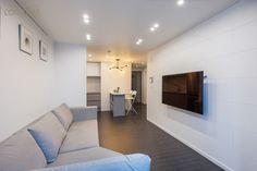 공간마다 특색 있는 복도식 아파트 작은집 꾸미기 : 25평 거실 인테리어 : 네이버 블로그 Stairs, Bathroom, Home Decor, Washroom, Stairway, Decoration Home, Staircases, Room Decor, Ladders