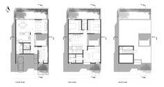 Galería de Casa SOLE I – Casa SOLE II / SANTOSCREATIVOS + VTALLER - 13