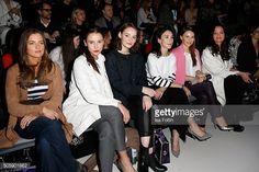 Laurel Arrivals - Mercedes-Benz Fashion Week Berlin Autumn/Winter 2016 | Getty Images