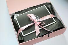 elegant packaging